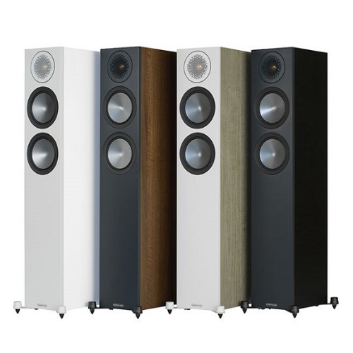 Monitor Audio Bronze 500 Floor-standing Speaker